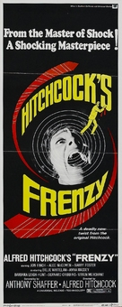 Frenzy - Movie Poster (xs thumbnail)