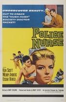 Police Nurse - Movie Poster (xs thumbnail)