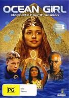 """""""Ocean Girl"""" - Australian DVD movie cover (xs thumbnail)"""