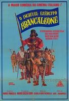 Armata Brancaleone, L' - Movie Poster (xs thumbnail)