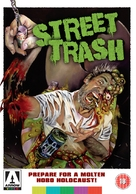 Street Trash - British Movie Cover (xs thumbnail)