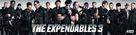 The Expendables 3 - poster (xs thumbnail)