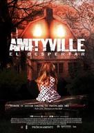 Amityville: The Awakening - Chilean Movie Poster (xs thumbnail)