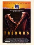 Tremors - Canadian Movie Poster (xs thumbnail)