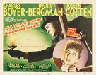 Gaslight - Movie Poster (xs thumbnail)