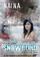 Snowblind - Movie Poster (xs thumbnail)