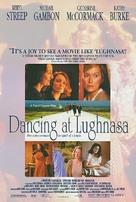 Dancing at Lughnasa - Movie Poster (xs thumbnail)