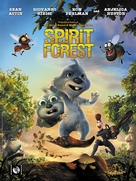 Spirit of the Forest - Movie Cover (xs thumbnail)