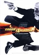 The Transporter - Brazilian Movie Poster (xs thumbnail)