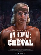 A Man Called Horse - French Re-release movie poster (xs thumbnail)