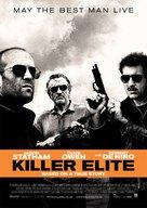 Killer Elite - Dutch Movie Poster (xs thumbnail)
