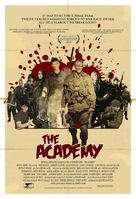 The Academy - Canadian Movie Poster (xs thumbnail)