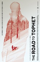 The Road to Tophet - Canadian Movie Poster (xs thumbnail)