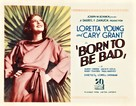 Born to Be Bad - Movie Poster (xs thumbnail)