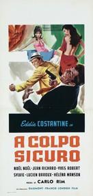 Les truands - Italian Movie Poster (xs thumbnail)