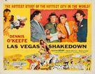 Las Vegas Shakedown - Movie Poster (xs thumbnail)