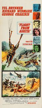 Flight from Ashiya - Movie Poster (xs thumbnail)