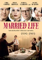 Married Life - German Movie Poster (xs thumbnail)