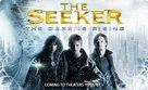 The Seeker: The Dark Is Rising - Movie Poster (xs thumbnail)