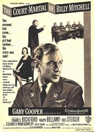 The Court-Martial of Billy Mitchell - poster (xs thumbnail)