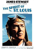 The Spirit of St. Louis - DVD cover (xs thumbnail)