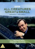 """""""All Creatures Great and Small"""" - British Movie Cover (xs thumbnail)"""