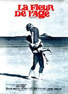 Rapture - French Movie Poster (xs thumbnail)