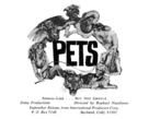 Pets - poster (xs thumbnail)