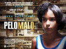 Pelo malo - British Movie Poster (xs thumbnail)