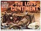 The Lost Continent - British Movie Poster (xs thumbnail)