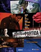 Powder Blue - Brazilian Movie Poster (xs thumbnail)