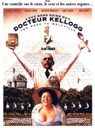 The Road to Wellville - French Movie Poster (xs thumbnail)