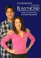 """Everybody Loves Raymond"" - Australian DVD movie cover (xs thumbnail)"