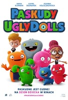 UglyDolls - Polish Movie Poster (xs thumbnail)