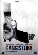 Les Lyonnais - Polish DVD cover (xs thumbnail)