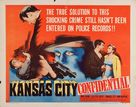 Kansas City Confidential - Movie Poster (xs thumbnail)