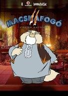 Macskafogó 2 - A sátán macskája - Hungarian Movie Poster (xs thumbnail)