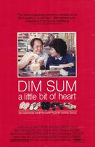Dim Sum: A Little Bit of Heart - Movie Poster (xs thumbnail)