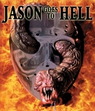 Jason Goes to Hell: The Final Friday - Movie Cover (xs thumbnail)
