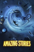 """Amazing Stories"" - Movie Cover (xs thumbnail)"