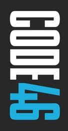 Code 46 - Logo (xs thumbnail)