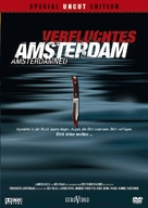 Amsterdamned - German Movie Cover (xs thumbnail)