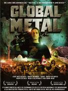 Global Metal - Spanish Movie Poster (xs thumbnail)