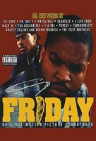 Friday - Movie Cover (xs thumbnail)