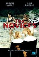 Les novices - Movie Cover (xs thumbnail)
