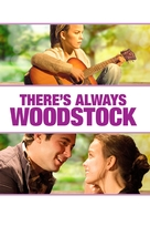 There's Always Woodstock - Australian DVD movie cover (xs thumbnail)