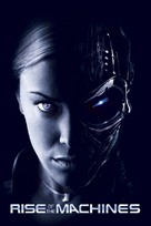 Terminator 3: Rise of the Machines - Movie Poster (xs thumbnail)