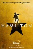 Hamilton - Movie Poster (xs thumbnail)