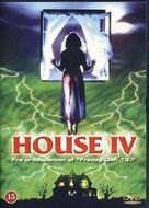House IV - Danish DVD cover (xs thumbnail)