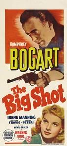 The Big Shot - Australian Movie Poster (xs thumbnail)